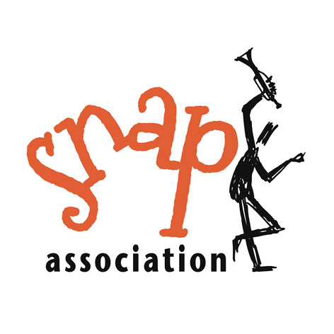 Logo de l'association Snap